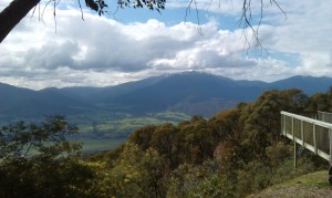 Kiewa Valley