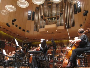 SSO - Concert Hall